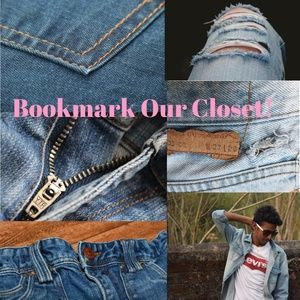 Meet The Posher Other - Need Jeans? Bookmark us!